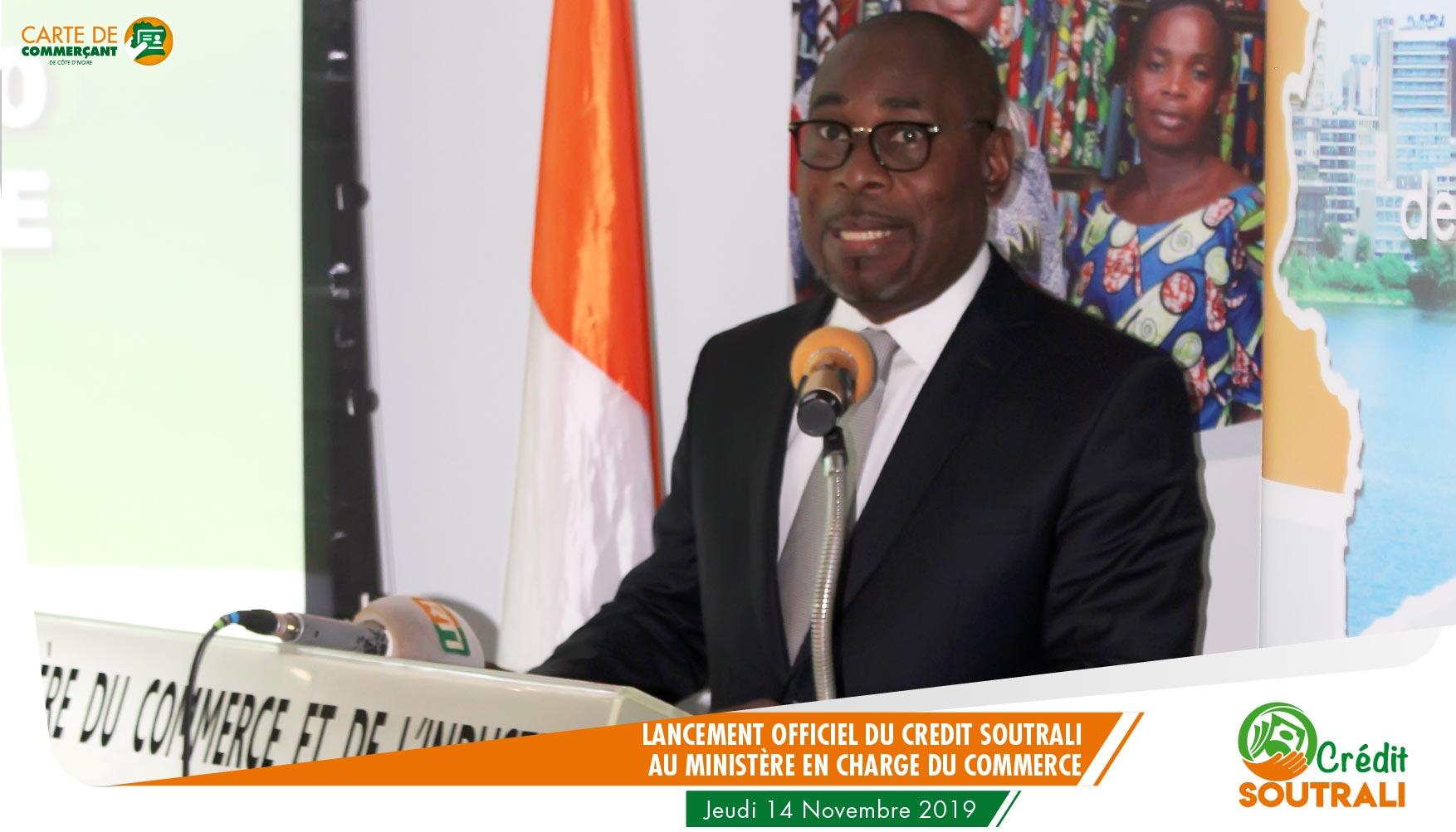 Discours du DG d'UNITEC