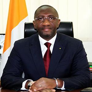 Carte de Commerçant de Côte d'Ivoire-Le-Ministre
